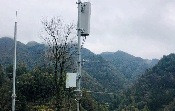 Huawei RuralStar Pro.
