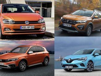 2021 model otomobil fiyatları