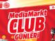 MediaMarkt CLUB 3 yaşında.