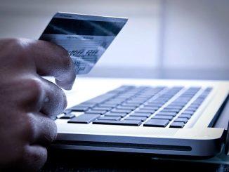 Online alışveriş ESET.