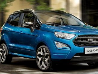2021 Ford EcoSport fiyat listesi.