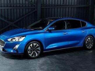2021 Ford Focus fiyat listesi.