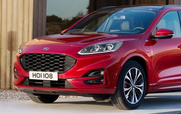 2021 Ford Kuga Fiyat Listesi.