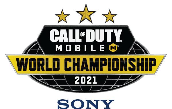 Call of Duty Mobile Dünya Şampiyonası.