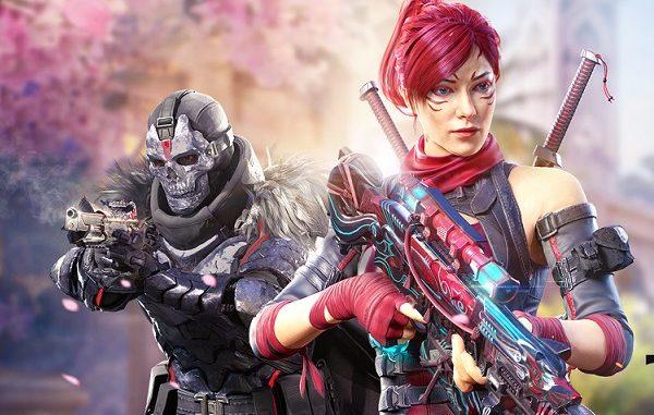 Call of Duty Tokyodan Kaçış.