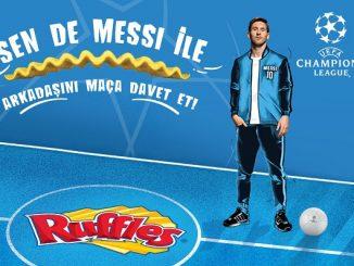 Messi davet videosu nasıl yapılır?
