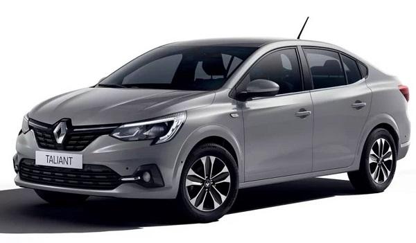 2021 Renault Taliant fiyatı.