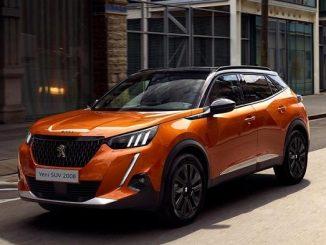 2021 SUV satış rakamları B7.