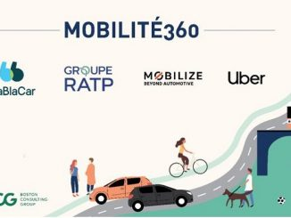 Mobilize Renault Grubu Mobilite360.