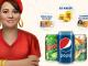 Pepsi Kaave iş birliği.
