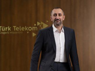 Türk Telekom 2021 gelirleri.