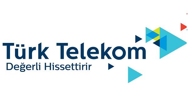 Türk Telekom iş başvurusu.