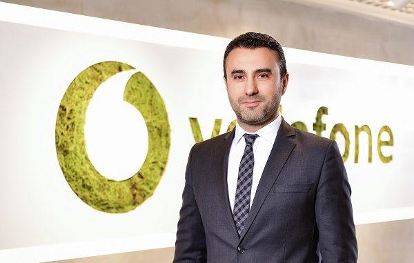 Vodafone Türkiye Levent Gemici kimdir?