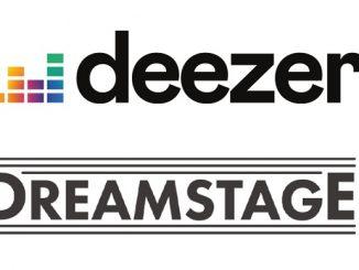 canlı konser yayını Deezer DREAMSTAGE.
