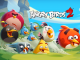 Angry Birds 2 Huawei.