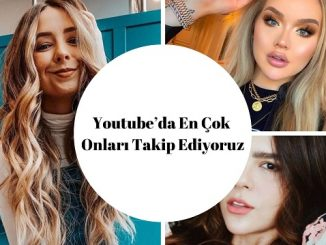 En çok takip edilen youtuber.