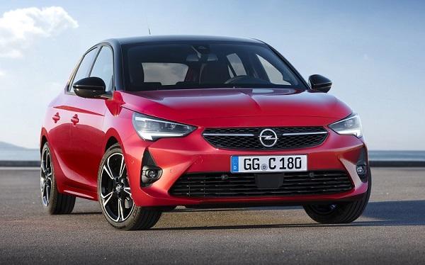 Opel Corsa fiyatları Haziran.