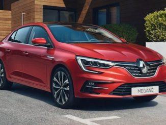 Renault Megane Haziran kampanyası.