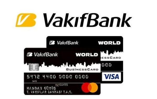 VakıfBank BusinessCard akaryakıt indirimi.