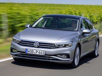 Volkswagen Passat fiyat listesi Haziran.