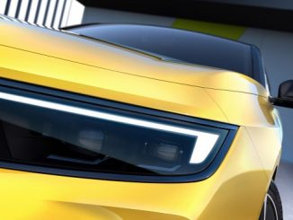 Yeni Opel Astra 2021.