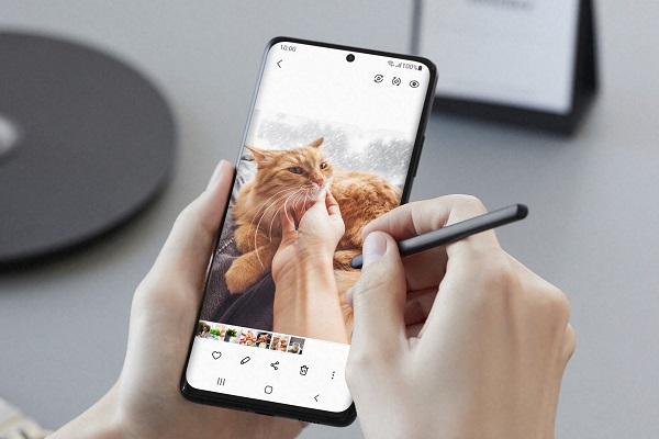 En iyi akıllı telefon 2021.