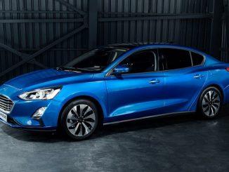 Focus Sedan fiyatı Temmuz.