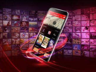 Vodafone TV filmleri Temmuz.