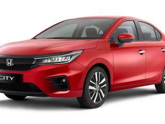 2021 Honda City fiyatı.