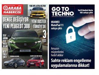 2021 teknoloji yenilikleri dergisi.