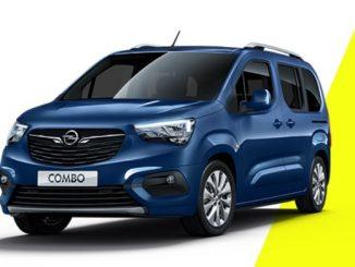 Opel Combo Life fiyatları.