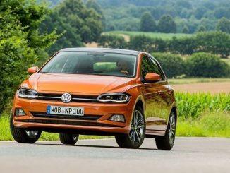 2021 Volkswagen Polo fiyat listesi.