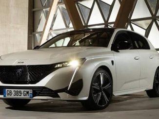 Yeni Peugeot 308 fiyatı.