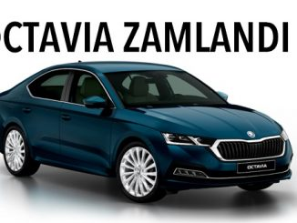 2021 Skoda Octavia fiyatı.