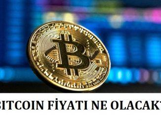 Bitcoin fiyatı ne olacak?