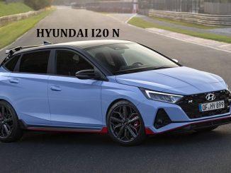 Hyundai i20 N TopGear.