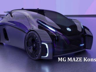 MG MAZE Konsepti 2021.