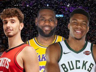 NBA 2021 Tivibu.
