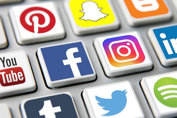 Sosyal medya uygulamaları 2021